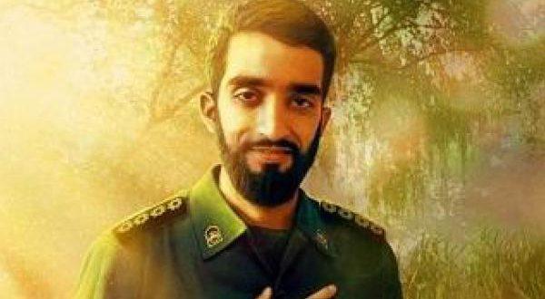 فیلم/ پدر شهید حججی در میان جهادگران