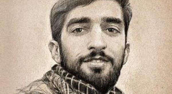 لحظه دردناک خبر شهادت شهید حججی از زبان پدر و مادرش +فیلم